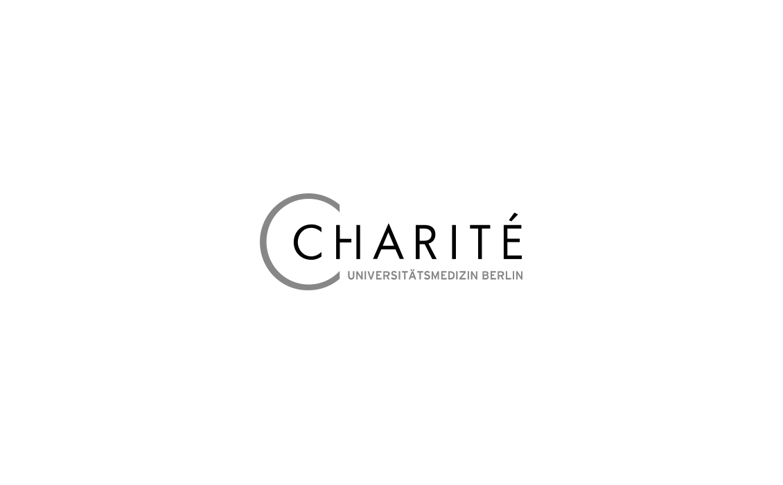 Charité Universitätsmedizin Berlin - Logo