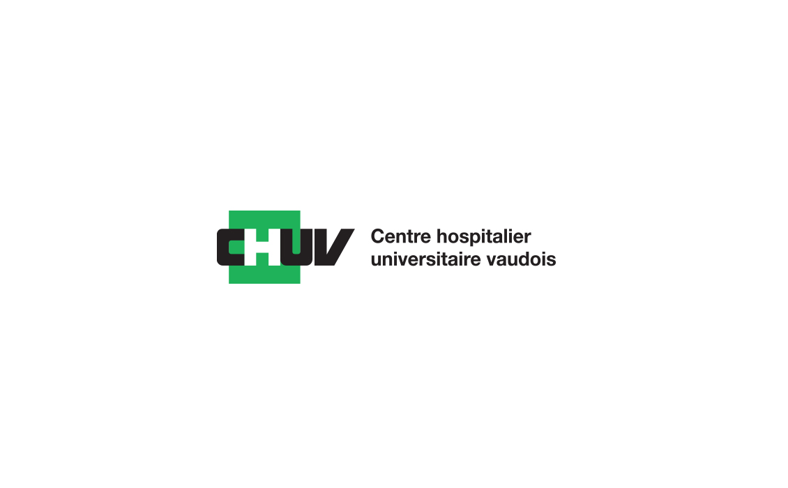 Centre Hospitalier Universitaire Vaudois - Logo