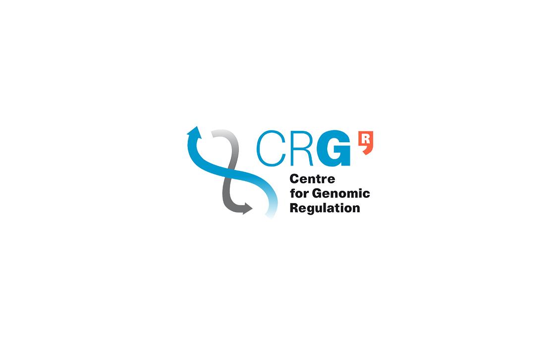Centre for Genomic Regulation - Logo