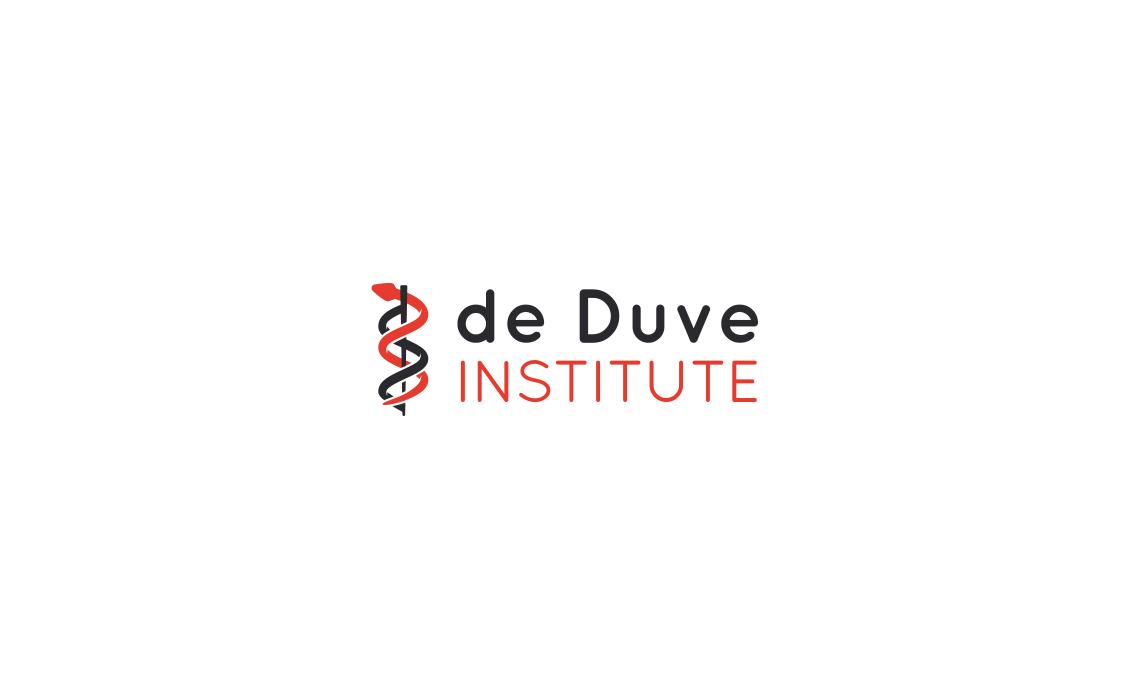 De Duve Institute - Logo