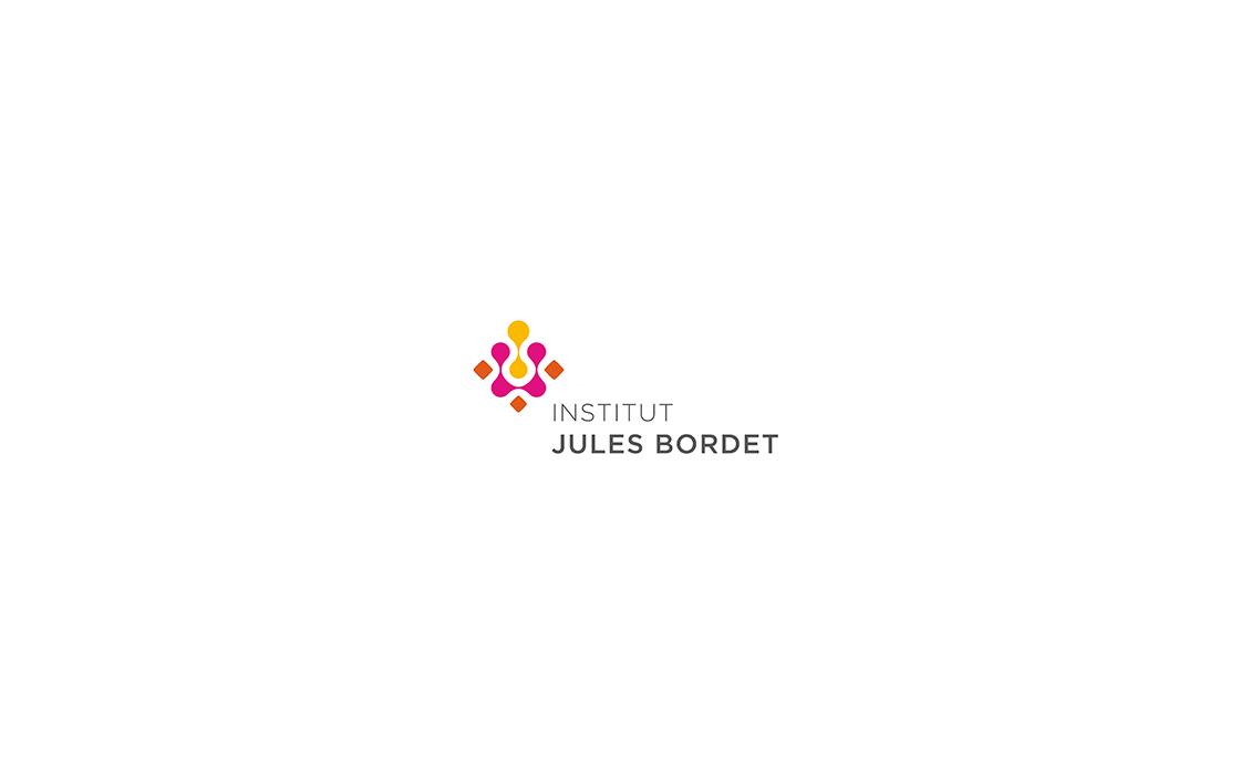 Insitut Jules Bordet - Logo