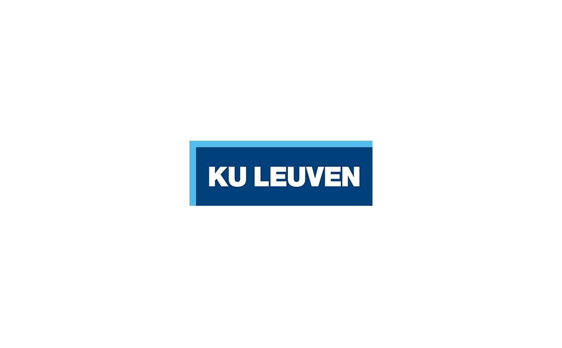Katolieke Universiteit Leuven - Logo