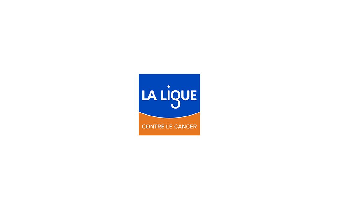 La ligue Contre le Cancer - Logo
