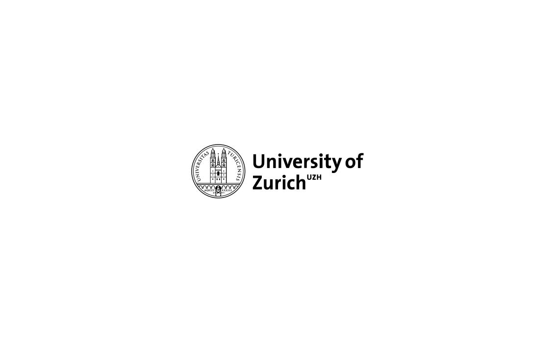 University of Zurich UZH - Logo