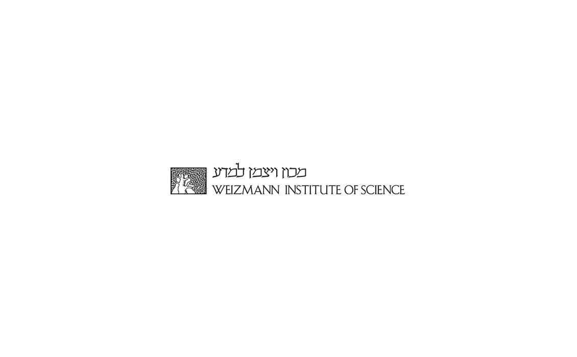 Weizmann Institute of Science - Logo